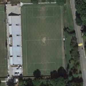 Wake Forest Demon Deacon men's soccer (Google Maps)