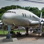Lockheed L-149 Constellation