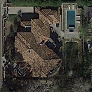 Viola Davis's House (Google Maps)