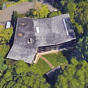Willem de Kooning's House (Former) (Google Maps)