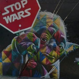 Mural by Eduardo Kobra (StreetView)