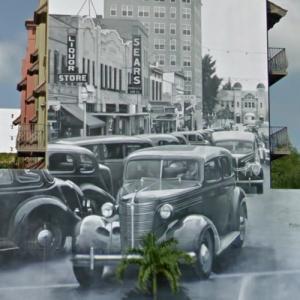 Walls of Memory by Eduardo Kobra (StreetView)