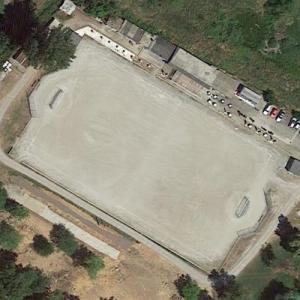 MSC Malsch Motoball Field (Google Maps)