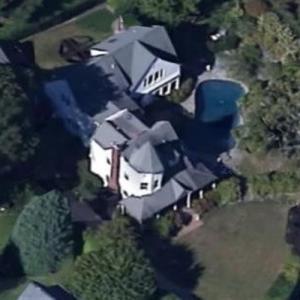 Joy Behar's House (Google Maps)