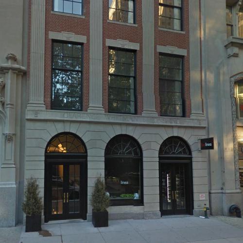 Chelsea Clinton & Marc Mezvinsky's Home In New York, NY