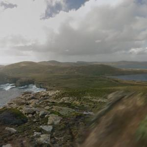View of New Island (Falkland Islands) (StreetView)