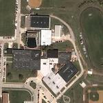 Indianola High School (Google Maps)