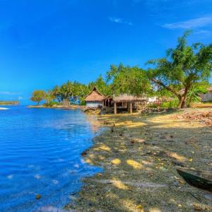 Buma, Solomon Islands (StreetView)