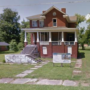 I. T. Montgomery House (StreetView)