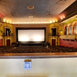 Mayfair Theatre (StreetView)