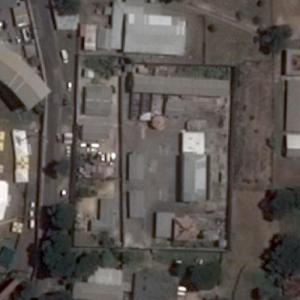 Her Majesty's Prison (Google Maps)