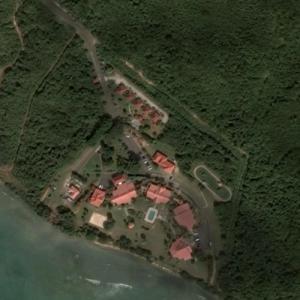 Crossroads Centre (Google Maps)