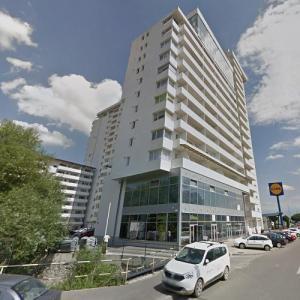 Mihai Viteazu Residence (StreetView)