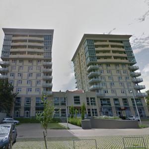 Apartamenty Leszniczowka (StreetView)