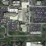 South Suburban Hospital (Google Maps)