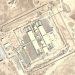 Parwan Detention Facility