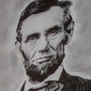Abraham Lincoln (StreetView)