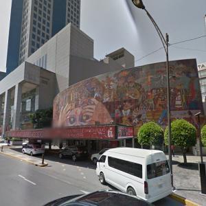 Teatro de los Insurgentes (StreetView)