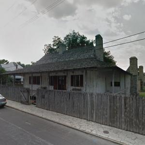 Louis Bolduc House (StreetView)
