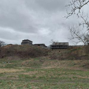 Fort Osage (StreetView)
