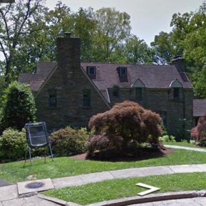 Richard Nixon's House (former) (StreetView)