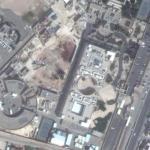 U.S. Embassy in Amman
