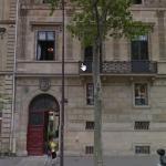Hôtel de Pourtalès (Kim Kardashian jewellery robbery apartment)