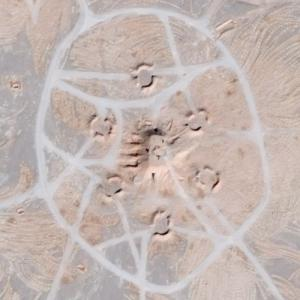 SAM Site (Google Maps)