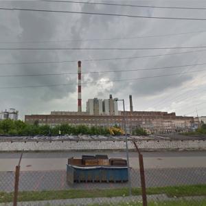Zeran Power Station (StreetView)