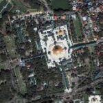 Shwedagon Paya (Google Maps)