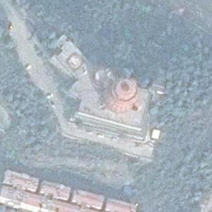 Meitan Tea Museum (Google Maps)