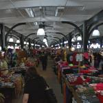 French Market of New Orleans