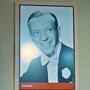Fred Astaire (StreetView)