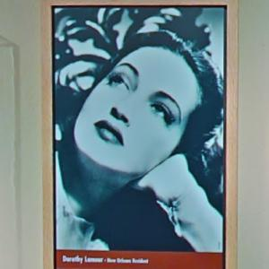 Dorothy Lamour (StreetView)