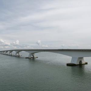 Zeeland Bridge (StreetView)