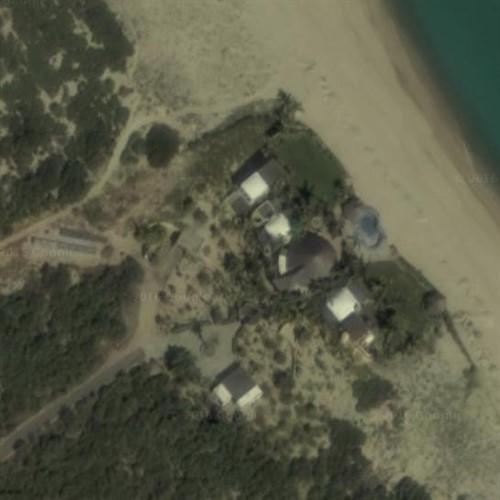 California Colleges And Universities >> Jesse Ventura's House in Baja California, Mexico (#2) - Virtual Globetrotting