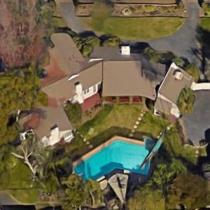 Miles Teller's House (Google Maps)