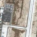 La Paz - General Manuel Marquez de Leon Airport (LAP/MMLP) (Google Maps)