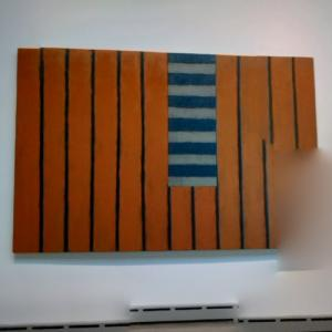 'Ookbar' by Sean Scully (StreetView)