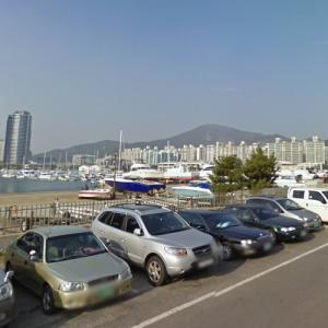 Busan Yachting Center (StreetView)