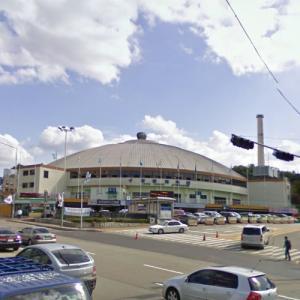 Jangchung Gymnasium (StreetView)