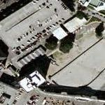 Keck Hospital of USC (Google Maps)