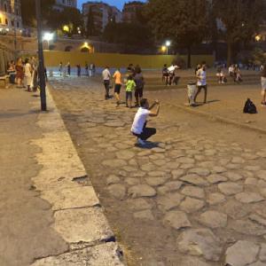 Original Roman Road (StreetView)