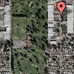 Van Nuys Golf Course (Google Maps)