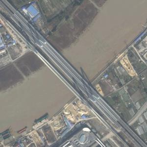 Qingshuipu Bridge (Google Maps)