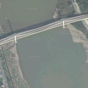Dingshan Bridge (Google Maps)