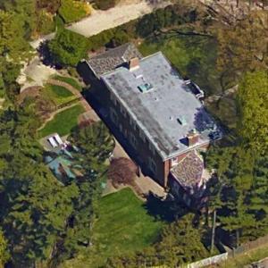 Ivar Felix Bryce's House (Former) (Google Maps)