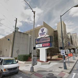 GSU Sports Arena (StreetView)