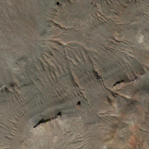 Leonard Rockshelter (Google Maps)