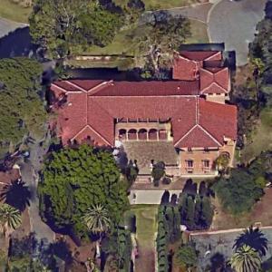 The Villa del Sol d'Oro (Google Maps)